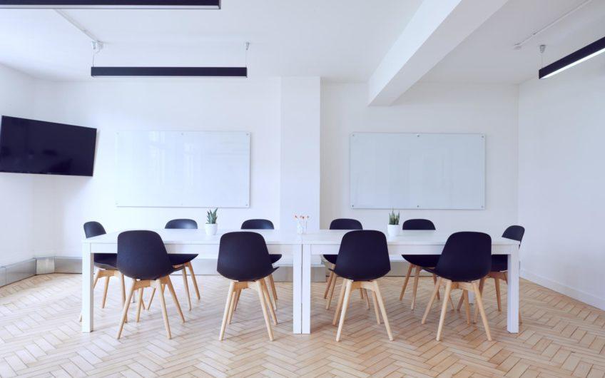 Full Floor Office Condo